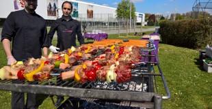 Les formules barbecue