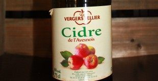 Cidres