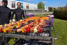 Nos formules Barbecue