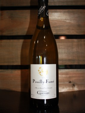 POUILLY FUME DOMAINE GAUDRY