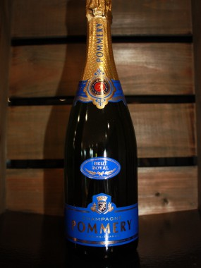 CHAMPAGNE POMMERY ROYAL EXTRA