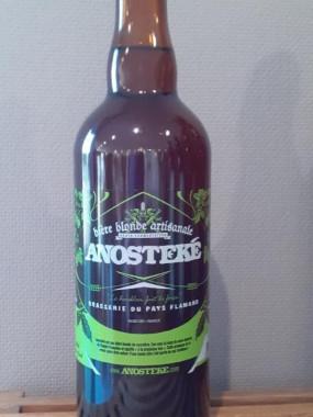 ANOSTEKE 75 CL