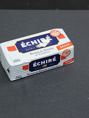 Beurre Echire 250 g
