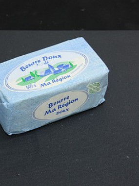 Beurre campagnard 500 g