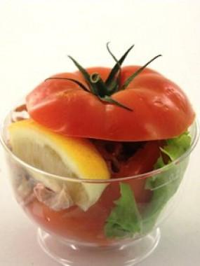 Tomate Ostendaise