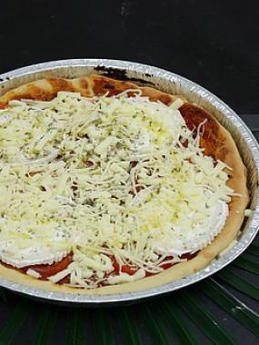 Pizza chèvre 27 cm